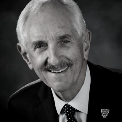 Eliot Finkel