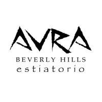 AVRA restaurant