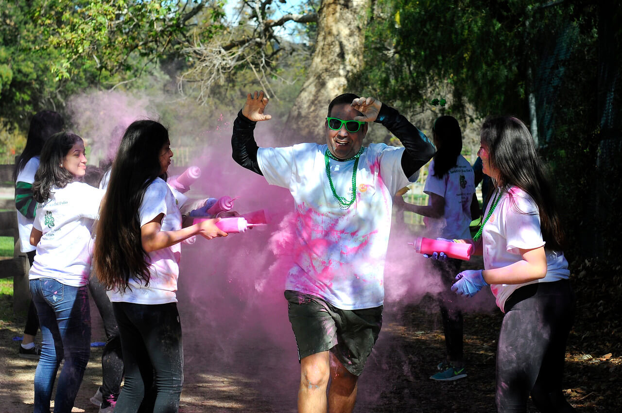 Color Run 2018 32