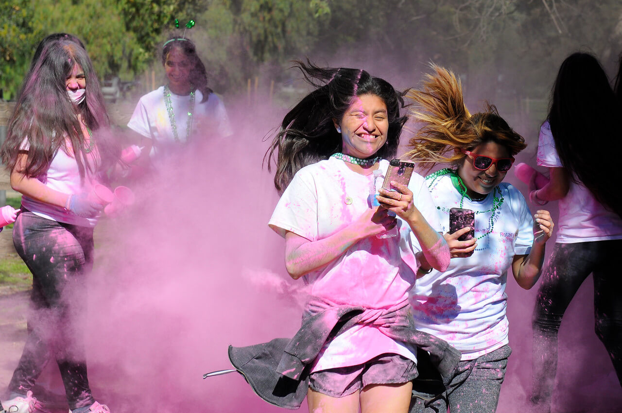 Color Run 2018 36
