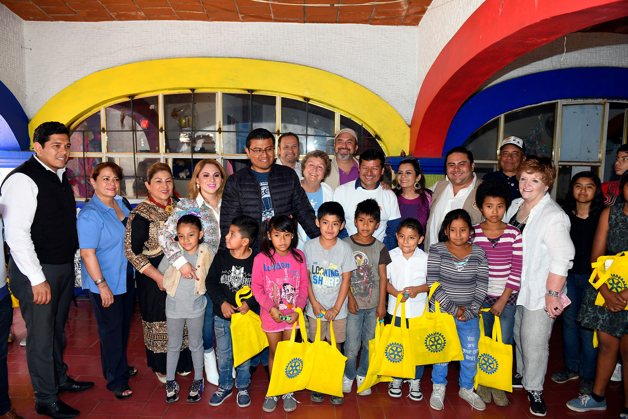 District Trip to Oaxaca Mexico 2020 254
