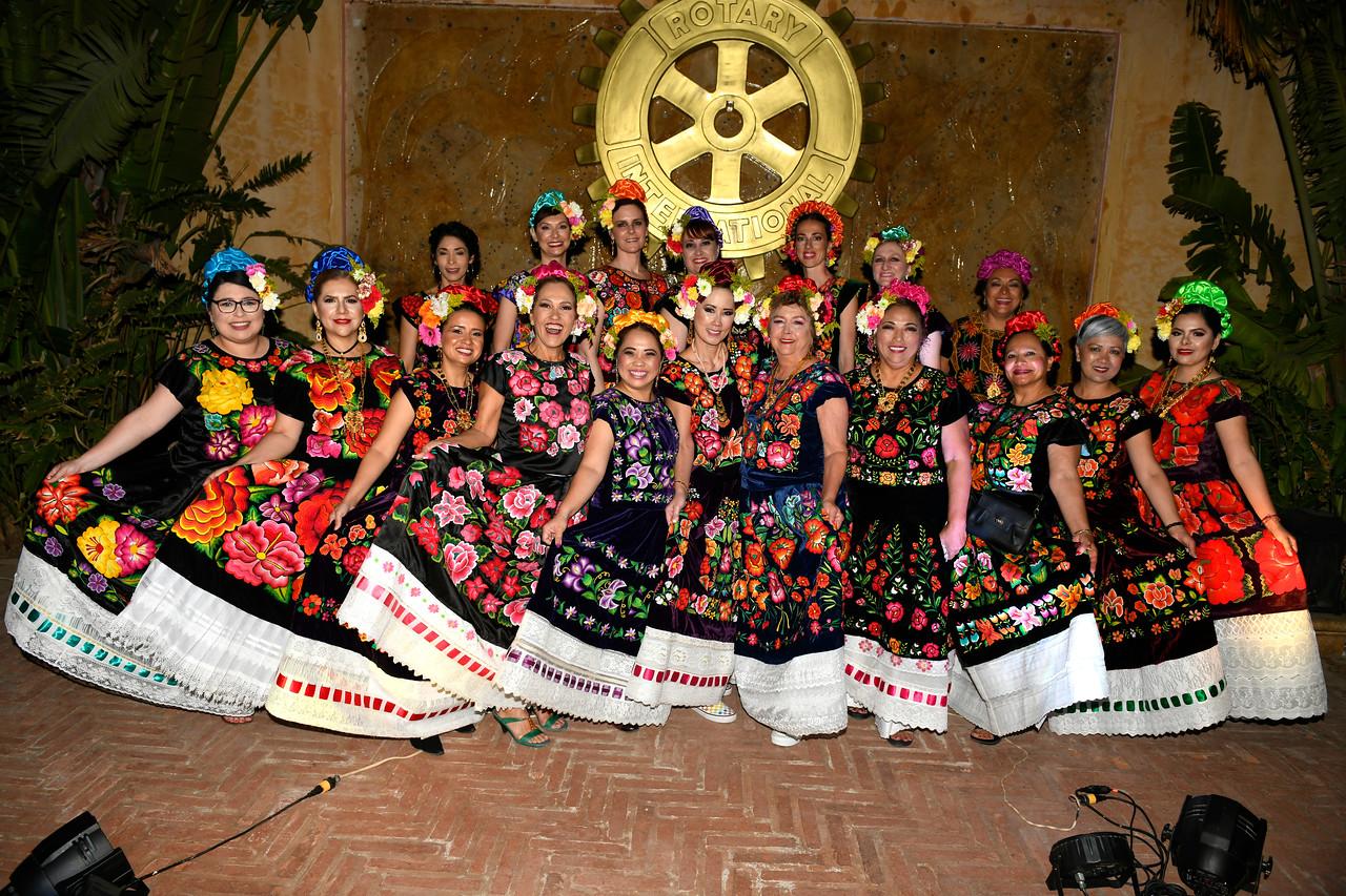 District Trip to Oaxaca Mexico 2020 504