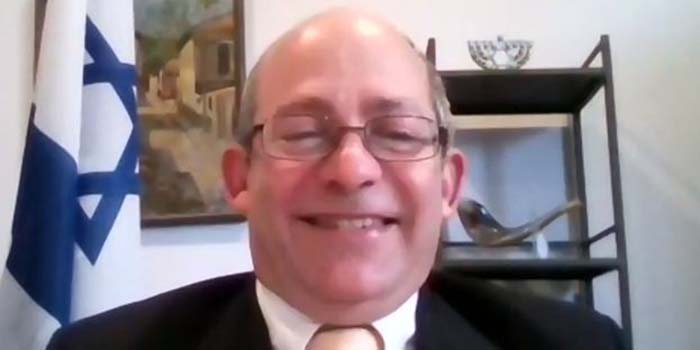 Dr Hillel Newman