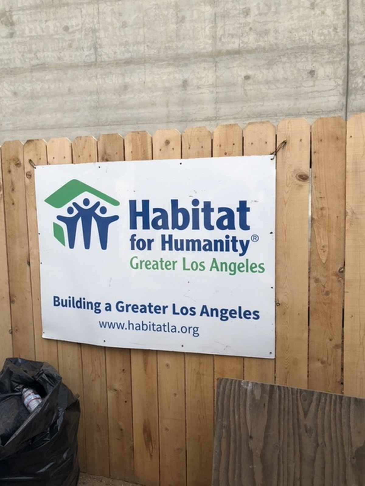 Habitat for Humanity 6
