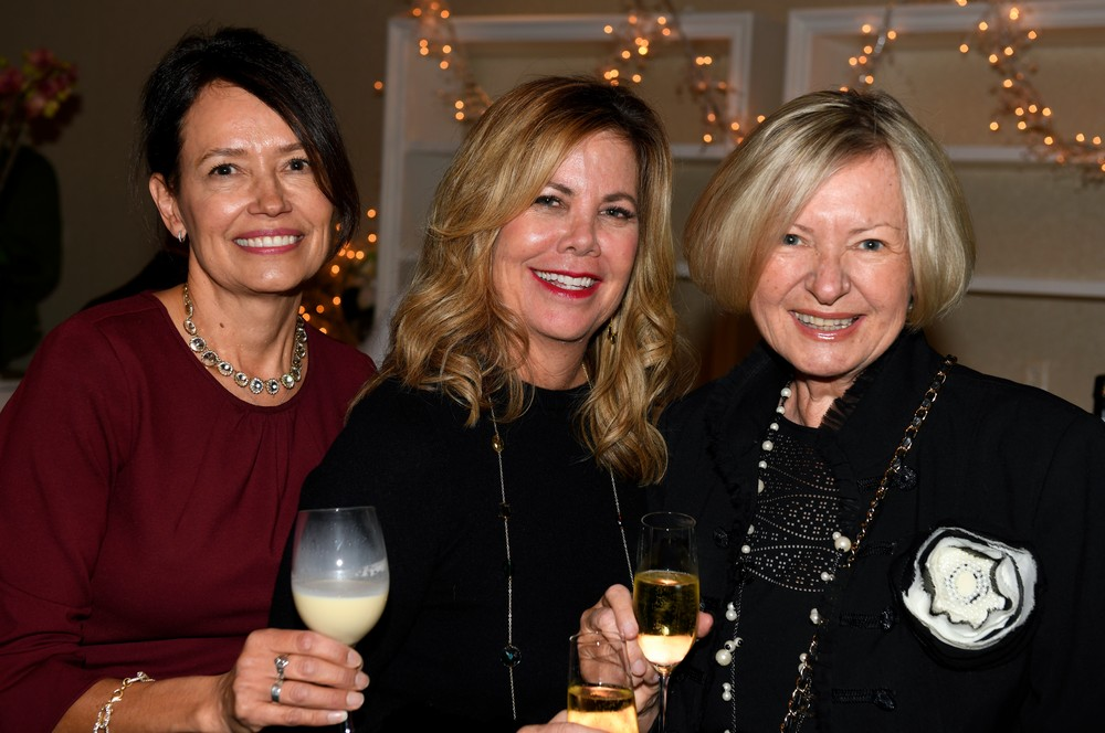 Holiday Party 2018 29