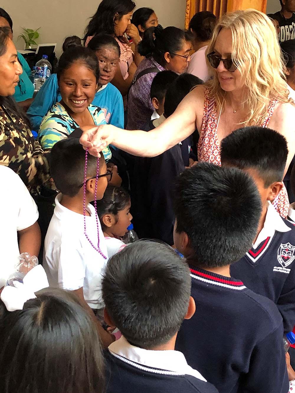 Humanitarian Trip 34