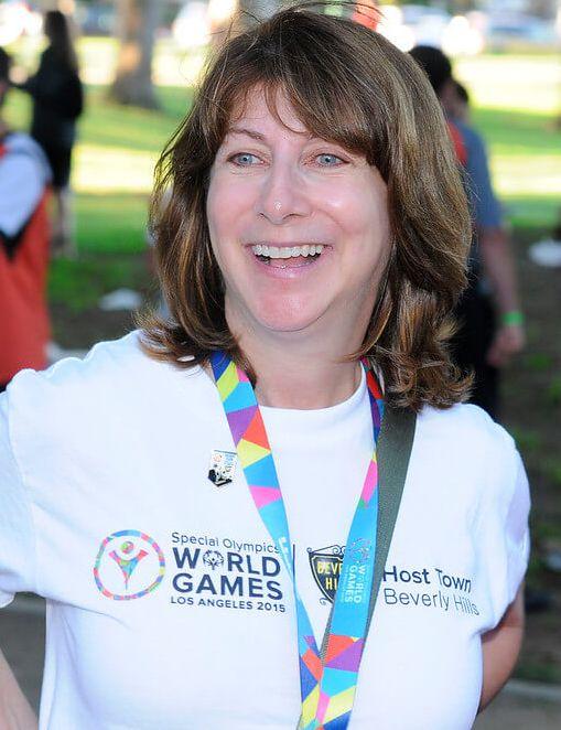 Special Olympics Picnic 1
