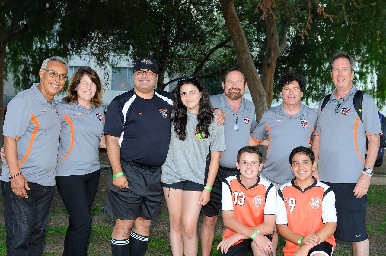 Special Olympics Picnic 2