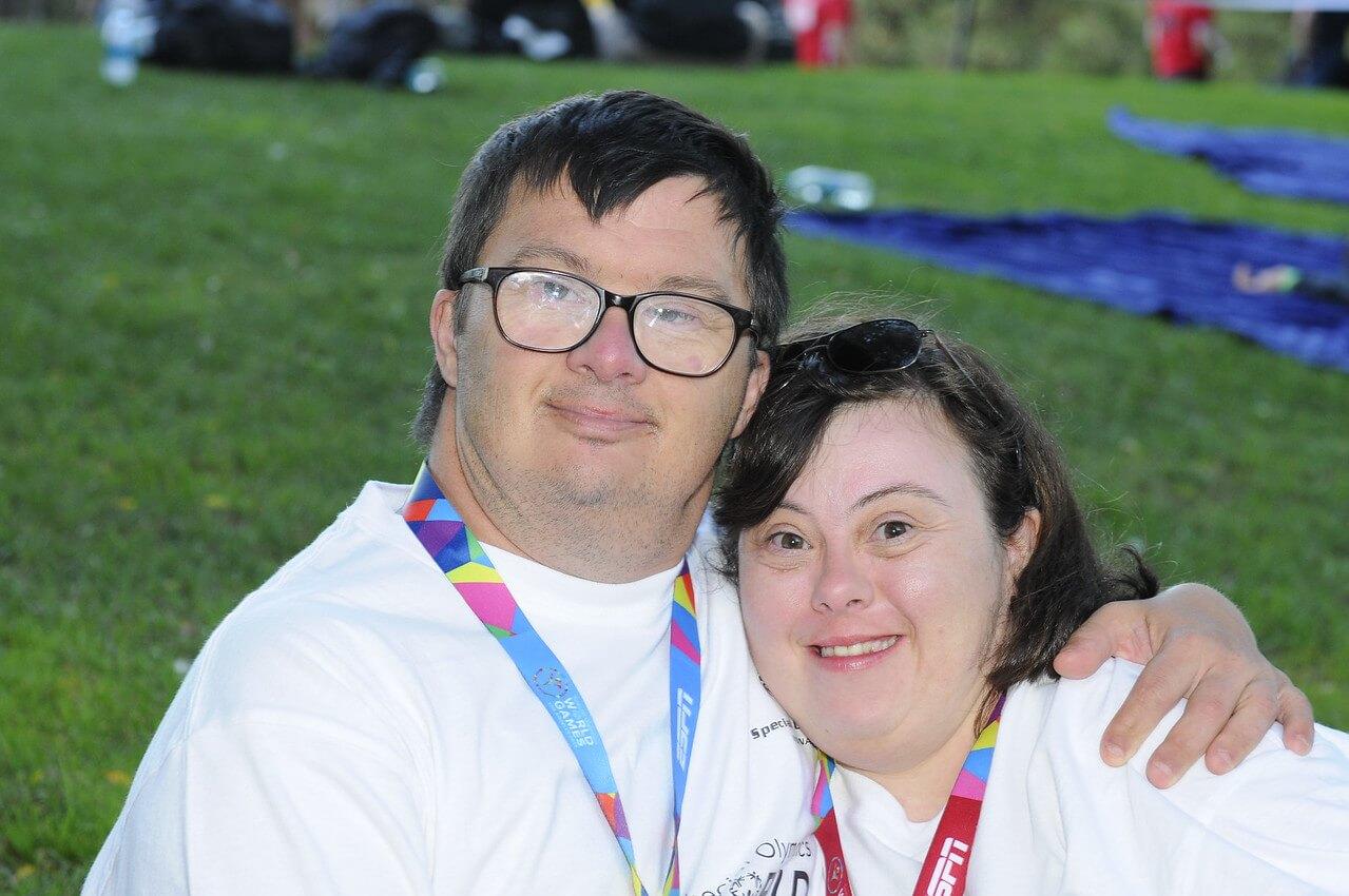 Special Olympics Picnic 29