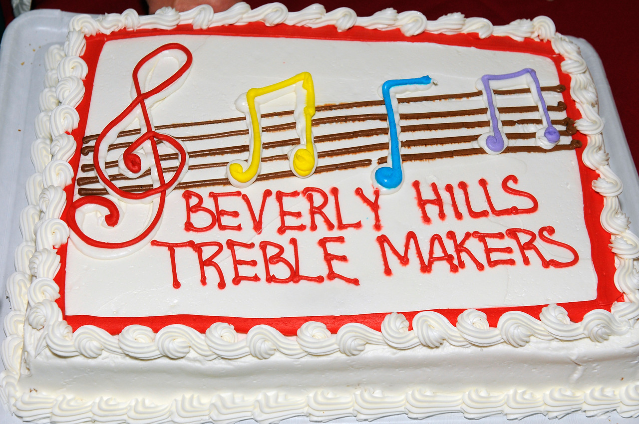 Treble Makers 1