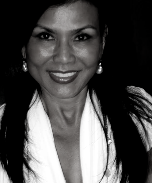 Vicky Mense*