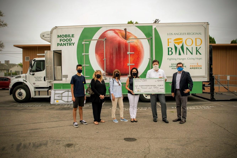 LA Regional Food Bank 4