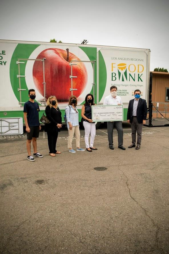 LA Regional Food Bank 5