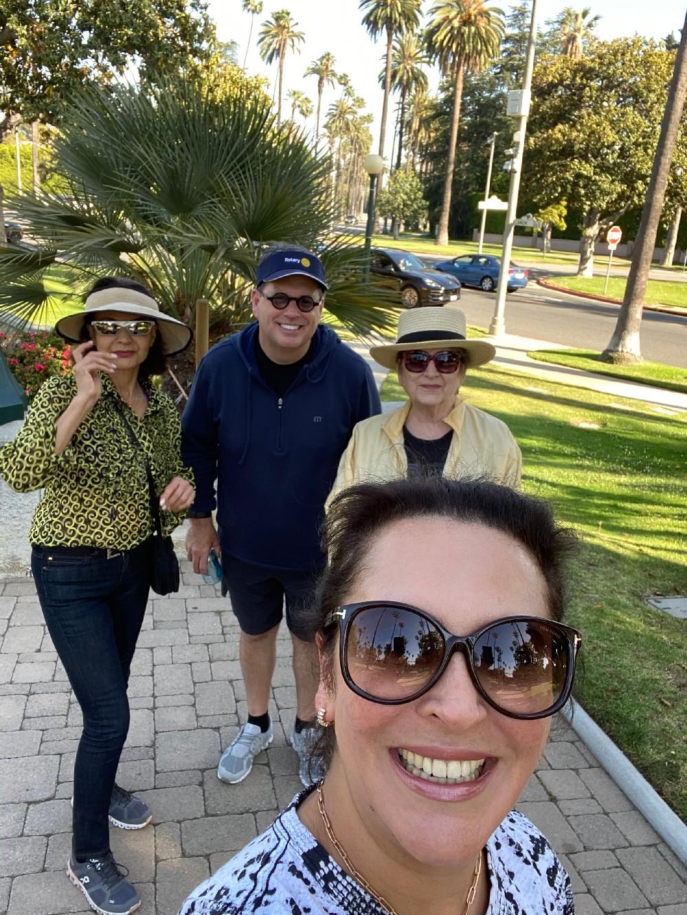 Walk Talk Tuesdays 6